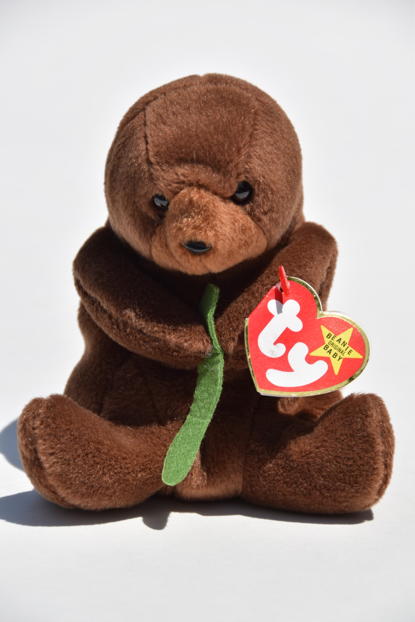 8e9834cb4a0 Your Old Beanie Babies Could Be Worth Nothing! – LinuxPhoto