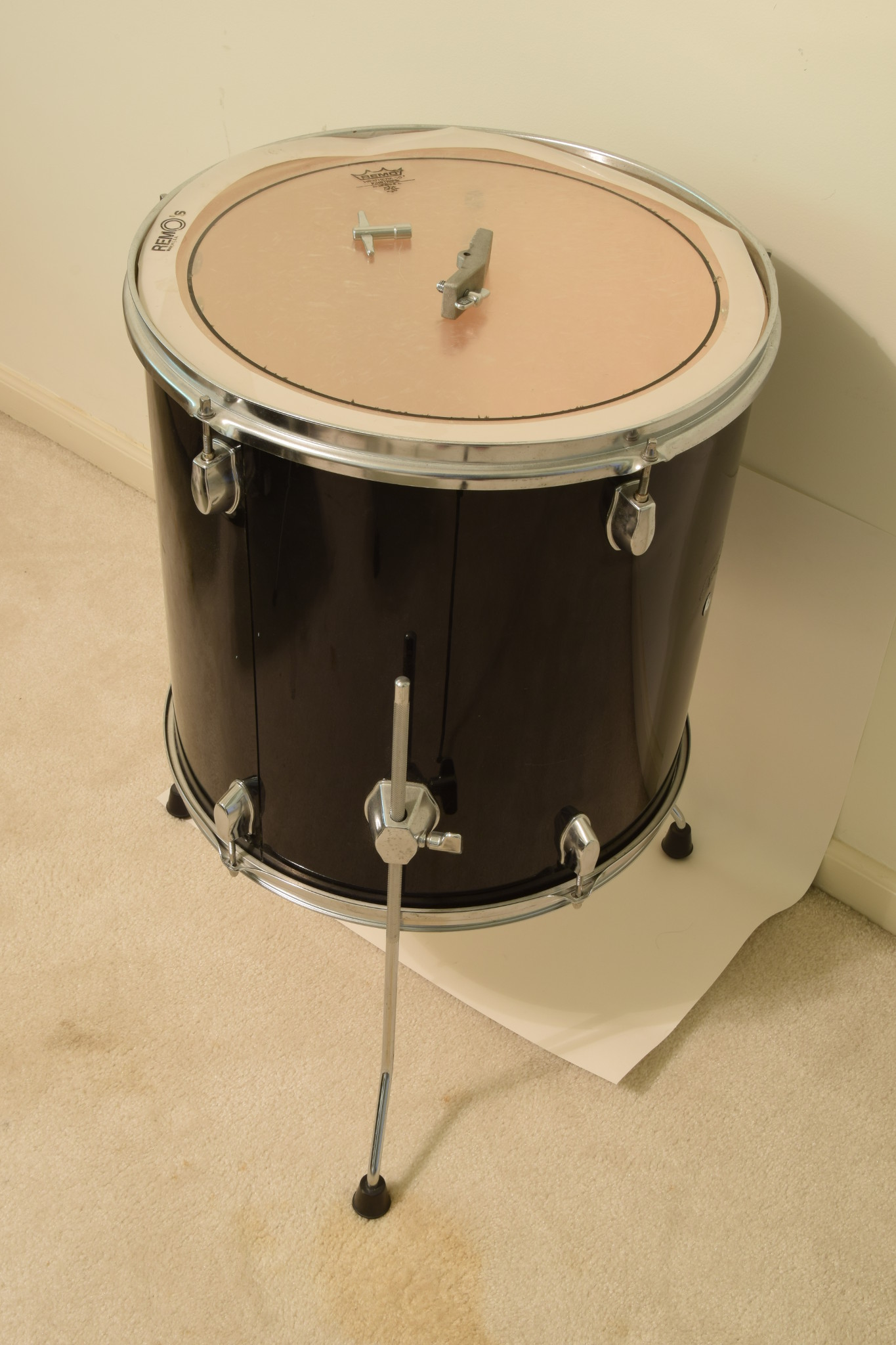 used drum set for sale in the twin cities linuxphoto. Black Bedroom Furniture Sets. Home Design Ideas