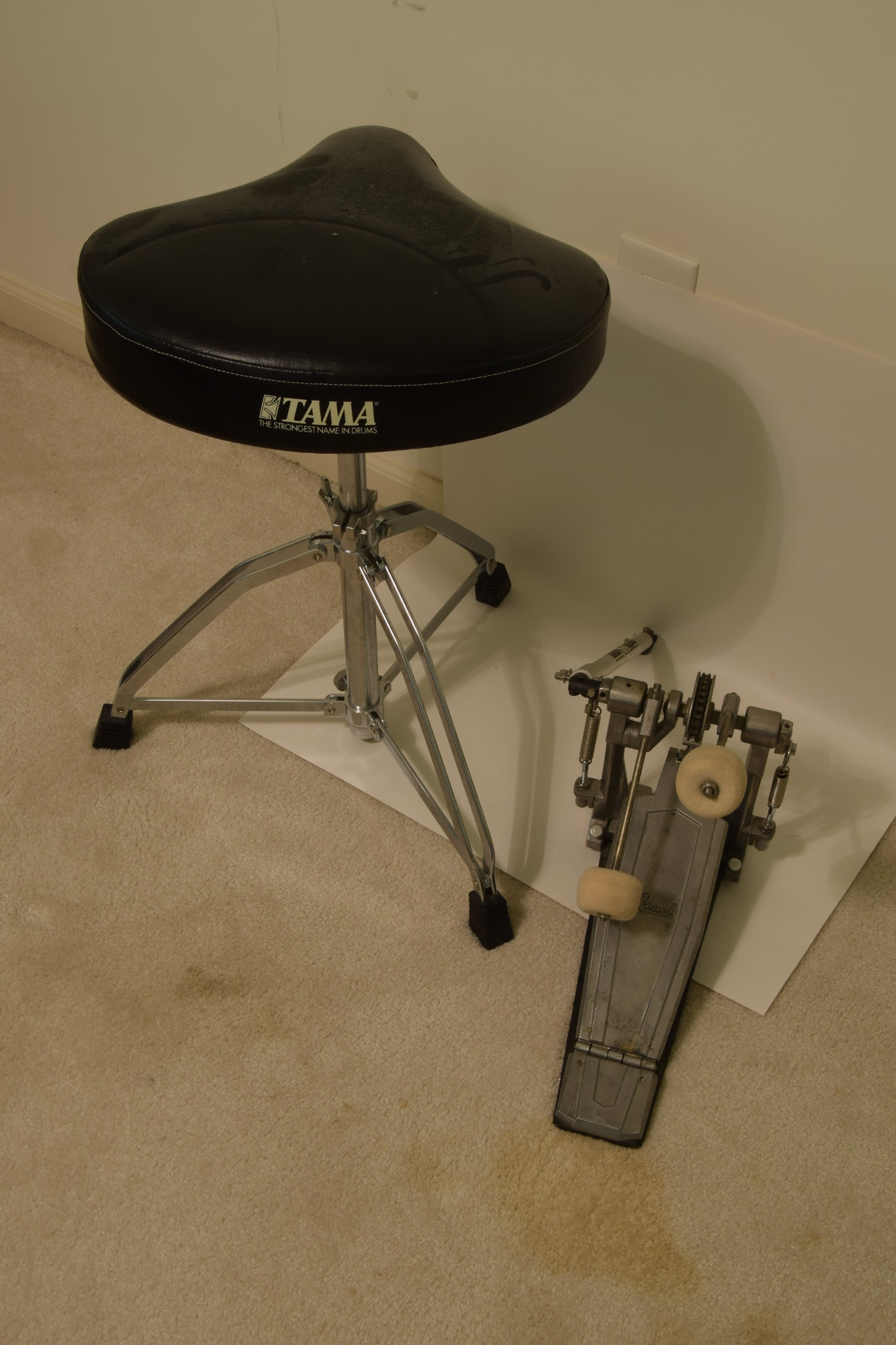 Craigslist Twin Cities >> Used Drum Set for Sale in the Twin Cities – LinuxPhoto